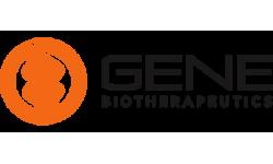 Gene Biotherapeutics logo