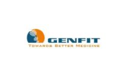 Genfit logo