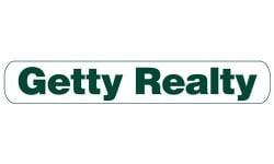 Getty Realty logo