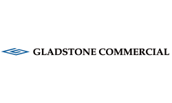Gladstone Commercial logo