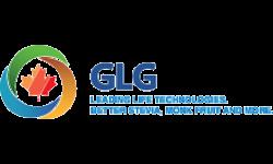 GLG Life Tech logo