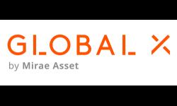 Global X China Consumer ETF logo