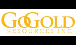 GoGold Resources logo