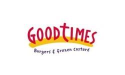 Good Times Restaurants logo