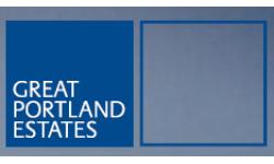 Great Portland Estates logo