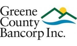 Greene County Bancorp logo