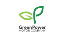 GreenPower Motor logo