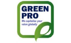 Greenpro Capital logo