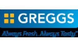 Greggs plc logo