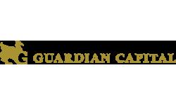 Guardian Capital Group logo