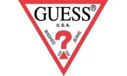 Guess' logo