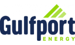 Gulfport Energy logo