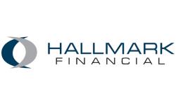 Hallmark Financial Services logo