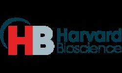 Harvard Bioscience logo
