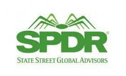Health Care Select Sector SPDR Fund logo