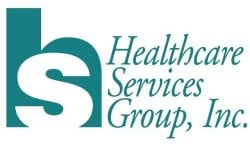 Healthcare Services Group logo