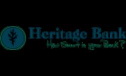 Heritage NOLA Bancorp logo