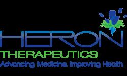Heron Therapeutics logo