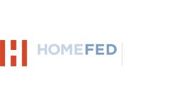 HomeFed logo