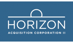 Horizon Acquisition Co. II logo