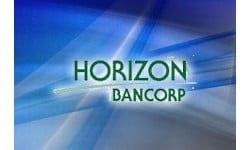 Horizon Bancorp logo