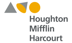 Houghton Mifflin Harcourt logo