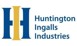 Huntington Ingalls Industries logo