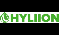 Hyliion logo