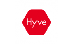 Hyve Group logo