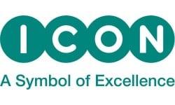 ICON Public logo
