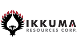 Ikkuma Resources Corp. (IKM.V) logo