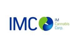 IM Cannabis logo