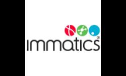 Immatics logo