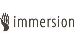 Immersion Co. logo