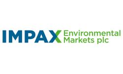 Impax Environmental Markets logo