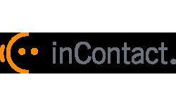 inContact Inc. logo