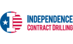 Independence Contract Drilling logo