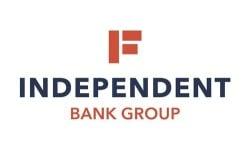 Independent Bank Group logo
