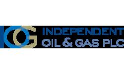 IOG plc logo