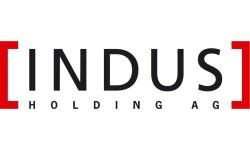 INDUS Holding AG logo