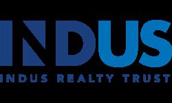 INDUS Realty Trust logo