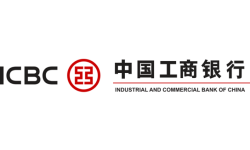 Industrial and Commercial Bank of China logo
