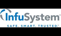 InfuSystem Holdings Inc. logo