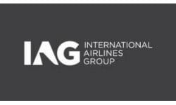 International Consolidated Airlines Group, S.A. logo
