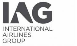 International Consolidated Airlines Group logo