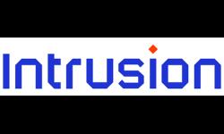 Intrusion logo