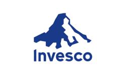 Invesco BulletShares 2021 High Yield Corporate Bond ETF logo