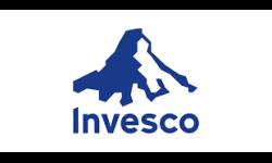 Invesco BulletShares 2023 High Yield Corporate Bond ETF logo