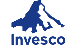 Invesco High Yield Equity Dividend Achievers ETF logo