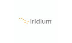 Iridium Communications logo